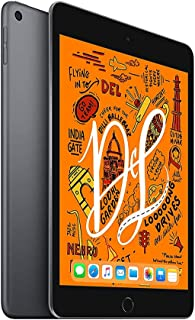 Apple iPad mini MUQW2 with Facetime - 7.9-Inch, 64GB, WiFi, Space Gray