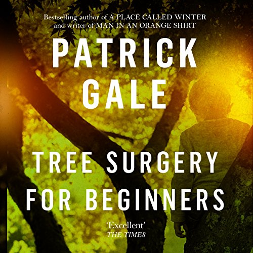 Tree Surgery for Beginners cover art