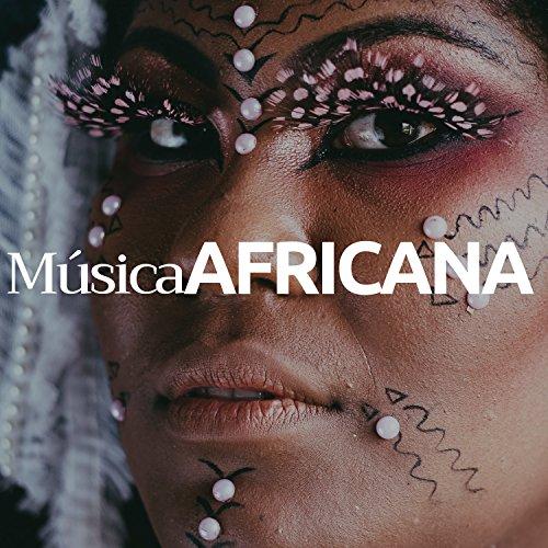 Música Africana: Música World Relajante, Sonidos de la Naturaleza, Tambores, Música Tribal