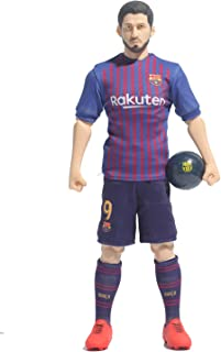 Amazon.es: Muñecos futbolistas: Juguetes y juegos