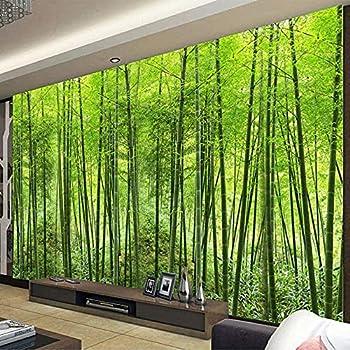 Best bamboo wallpaper mural Reviews