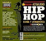 ZONA DE OBRAS. Nº 47. Dossier Hip Hop España y Latinoamerica. Entrevistas con Nancys Rubias, Ariel...