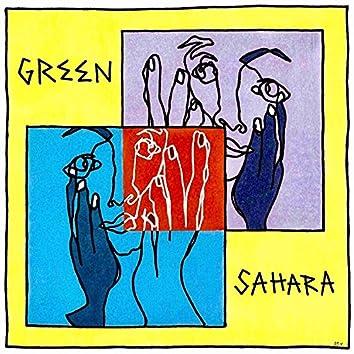 Green Sahara, Vol. 2