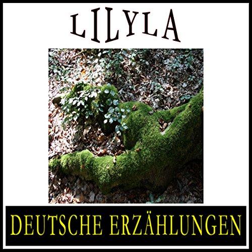 Deutsche Erzählungen 2 Titelbild