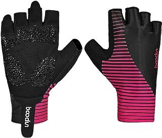 Suchergebnis Auf Für Fingerlose Handschuhe Herren Pink Bekleidung