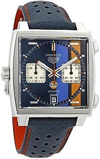 TAG Heuer Monaco Steve McQueen Special Edition Men's Watch CAW211R.FC6401