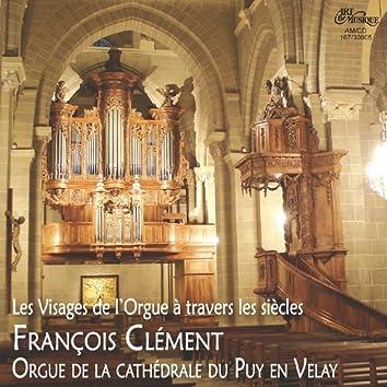 Les visages de l'orgue à travers les siècles
