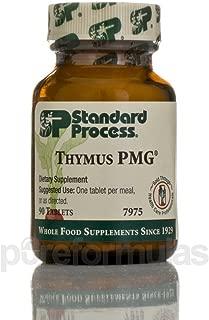 Standard Process Thymus PMG 90 Tablets