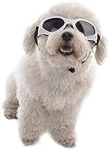 Funnyrunstore Gafas de Sol para Mascotas Horquilla Perro de Pelo Gafas de Sol peque/ñas Mascota Perro Gato Productos de Aseo Perros Accesorios para el Cabello