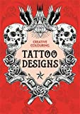 Tattoo Designs: Creative Colouring