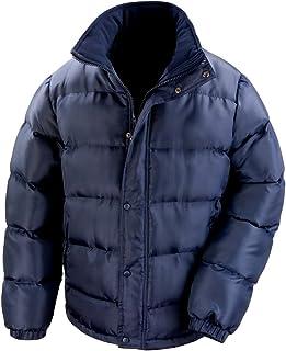 Result Core Men's Nova Lux Padded Jacket