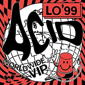 Acid Worldwide VIP
