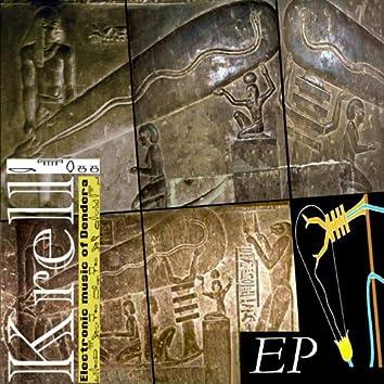Electronic Music of Dendera