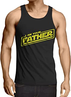 lepni.me 男性用ベスト 私はお父さんのためのあなたの父のユーモアギフト