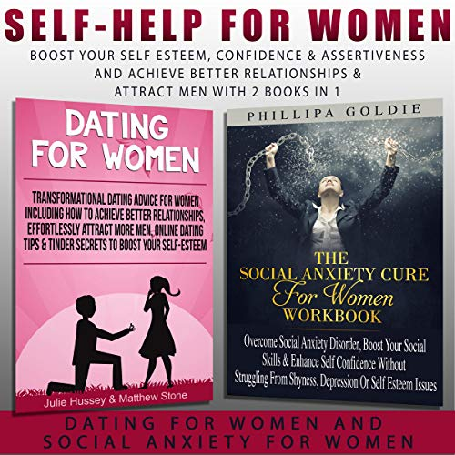 Self Help for Women cover art