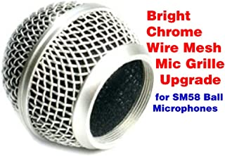 Best microphone wire mesh Reviews