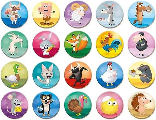 Juegos Y Juguetes De Memoria Para NiñOs