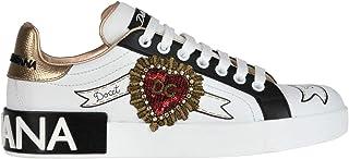 grossiste 5f12a 70160 Amazon.fr : Baskets Dolce Gabbana - Chaussures femme ...