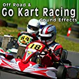 Off Road & Go Kart Racing Sound Effects