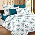 HUESLAND by Ahmedabad Cotton Comfort 144 TC Cotton King…