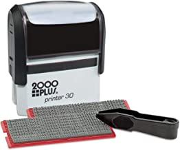 2000 PLUS Self-Inking Print Kit, 5-Line, 1 7/8