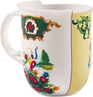 Seletti Fine Bone China Mug Anastasia
