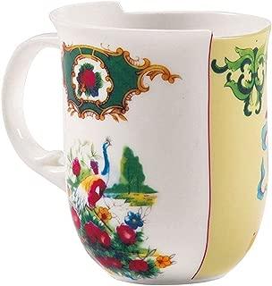 Seletti Fine Bone China Mug Anastasia
