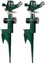 Best how to adjust orbit oscillating sprinkler Reviews
