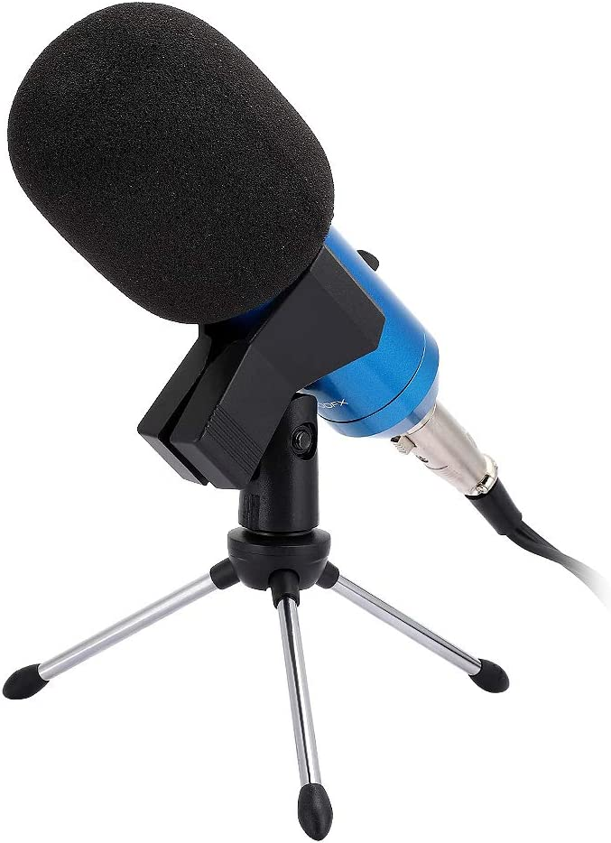 El Paso Mall Okuyonic Live Streaming Microphone Surprise price Plug Co Play Knob Reverb and