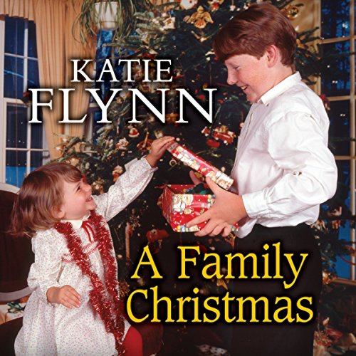 A Family Christmas cover art