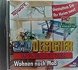 3-D Designer Wohnung -