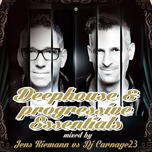 Jens Riemann, DJ Carnage23