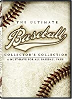 Ultimate Baseball Collector's Collection [DVD]