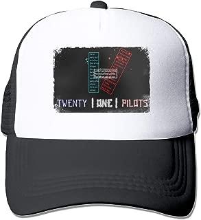 twenty one pilots dad hat