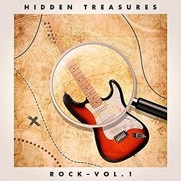 Hidden Treasures: Rock, Vol. 1