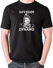 The Running Man Inspired t Shirt - Clap if You Love Dynamo