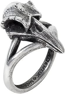 Rabeschadel Kleiner Ring, Size 7