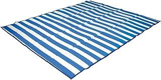 Stansport 507-50 Tatami Straw Ground Mat, Blue