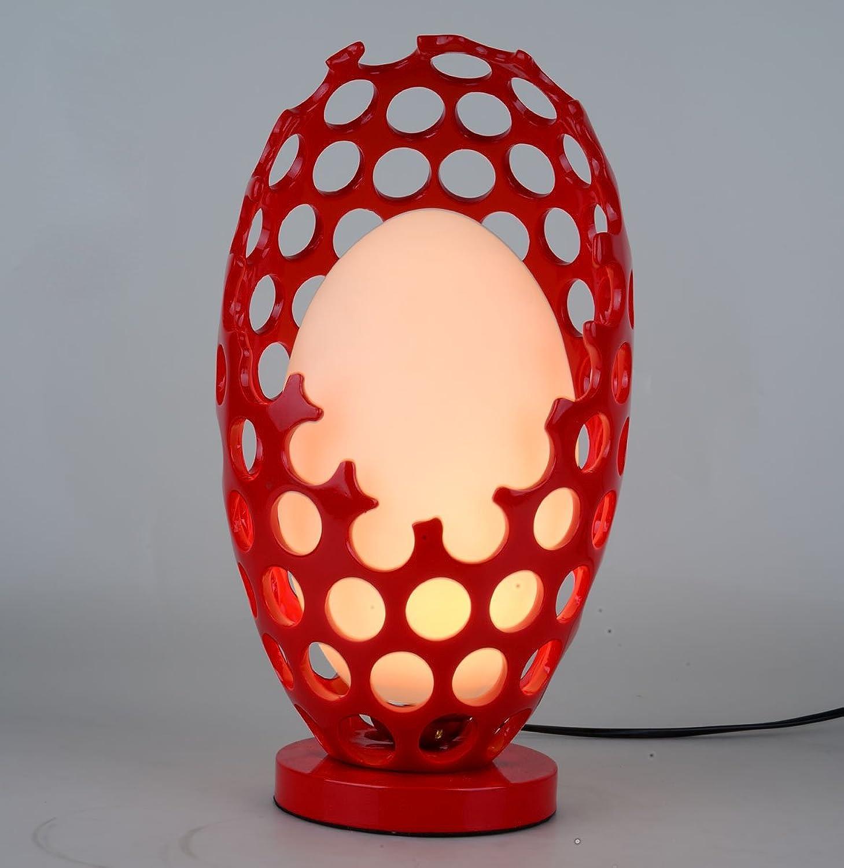 Kreativität Modern Fashion minimalistische Wohnzimmer Schlafzimmer Nacht Study Nest Nest Nest verziert Hochzeits-Geschenke Personalisierte Hochzeitstischlampe B01AA7X234     | Lassen Sie unsere Produkte in die Welt gehen  8dac98