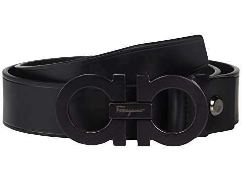 Salvatore Ferragamo Adjustable Belt - 67A061