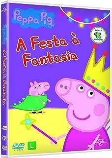 Festa a Fantasia Fancy Dress Party  Audio Spanish + Brazilian Portuguese  Region 4