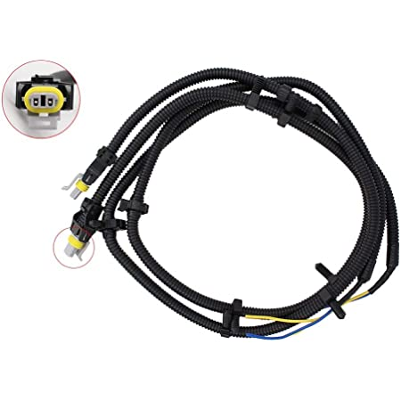 MAPCO 86867 Wheel Speed Sensor
