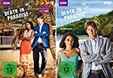 Death in Paradise Staffel 4+5 (8 DVDs)