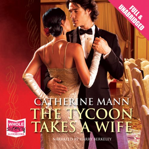 The Tycoon Takes a Wife cover art