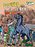 Surviving The Dust Bowl (Eye On History Graphic Illustrated) (English Edition)