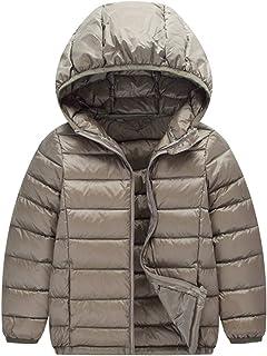 Amazon.es: chaqueta niña - Chaquetas / Ropa de abrigo: Ropa