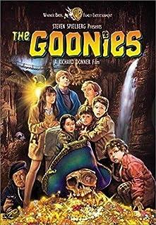 STUDIO CANAL - GOONIES, THE (1 DVD)