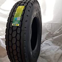 (8-TIRES) 295/75R22.5 ROAD CREW GR320 DRIVE TIRES 8 NEW 16 PLY
