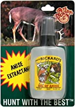 Pete Rickard's Oil of Anise Lure, 2-Ounce