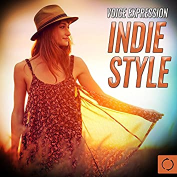 Voice Expression Indie Style